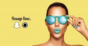 Snap Inc. (Snapchat) announces London as its international HQ