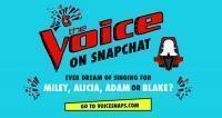 Snapchat to host exclusive short-form TV shows by NBCUniversal