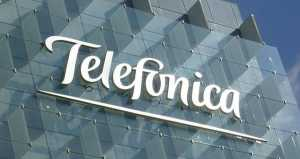 Telefónica's South American subsidiaries offset declines in Europe
