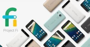 UK's Three chosen as partner for Google's Project Fi network