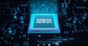 Nokia forms new partnership to strengthen chipset portfolio