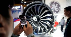 Chinese engineer charged by US authorities for stealing GE technology
