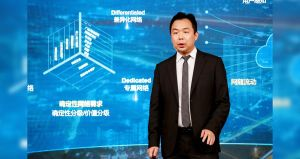 Huawei's 5G deterministic networking enables industry digitalization