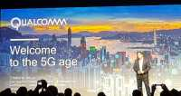 Qualcomm achieves world first 5G connection on 5G chipset