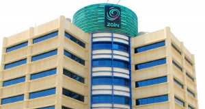 Zain Group revenues down 5% due to currency devaluation in Sudan