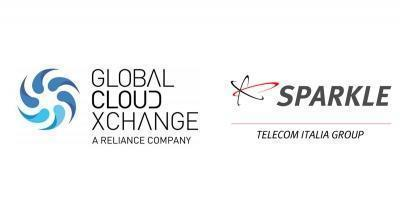 Global Cloud Xchange expands reach across Europe through TI Sparkle Sicily Hub