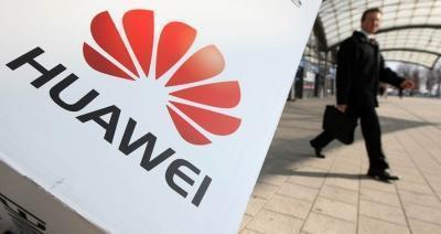 "BT and Huawei team to ""lead the global development of 5G"""