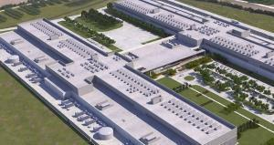 Facebook to build ninth data center powered by 100% clean energy