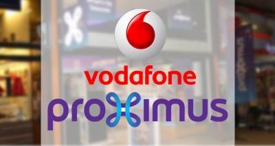 Vodafone and Proximus renew strategic partnership agreement for Belgium and Luxembourg