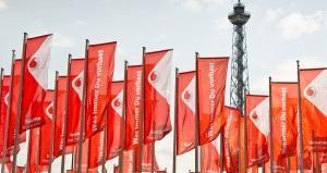 Vodafone forecasts strong earnings in Europe and Africa; struggles in India