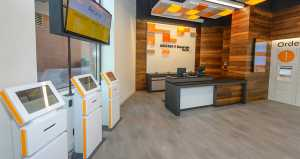 Amazon launches 'Instant Pickup' furthering its brick-and-mortar approach