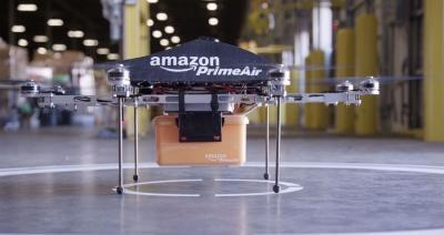 Amazon to invest $1.5bn in first air freight hub to strengthen distribution