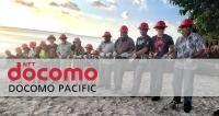 DoCoMo Pacific celebrates beginning of marine lay for ATISA submarine fiber-optic cable