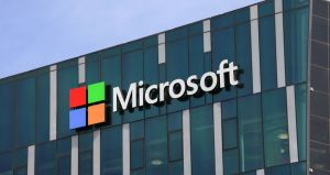 Microsoft revenue rises as remote work boosts cloud