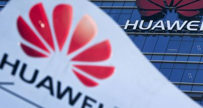 Huawei greenlighted for limited role in UK's 5G network