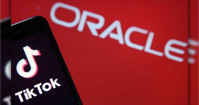 Oracle-TikTok deal wins US approval