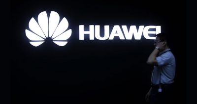 Huawei denies collecting data from Facebook users