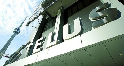 TELUS reports strong financial results for Q3