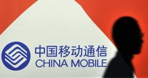 China Mobile's 4G subscription base reached almost 510 million in November