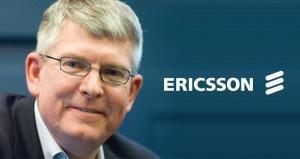 Ericsson appoints Borje Ekholm from its board of directors as new CEO