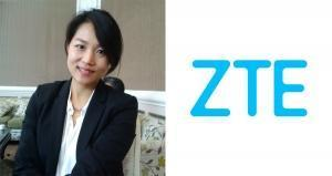 Male dominance in ICT: Insights from Chen Zhiping, Director of Wireless at ZTE