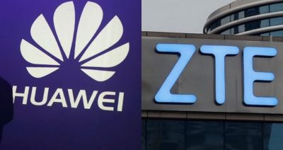 US telcos need $1.8 billion to replace Huawei, ZTE equipment