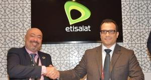 Etisalat Group and Qualcomm sign strategic agreement to accelerate 5G development