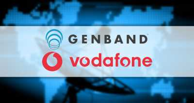 GENBAND and Vodafone's innovation partnership delivers next-gen services to the Pacific