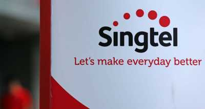 Singtel launches near-gigabit data speeds at select high-traffic locations