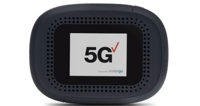 5G hotspot expected for 2019