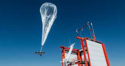 Project Loon and SES restoring connectivity in Puerto Rico