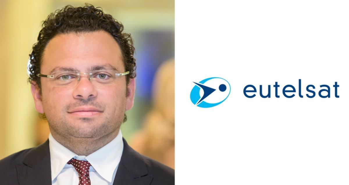 Eutelsat's Ghassan Murat discusses the recent partnership
