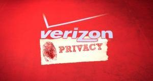 Verizon under fire for privacy concerns regarding data sharing policy