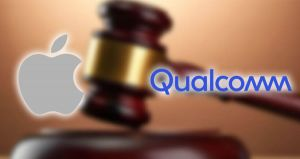 Qualcomm awarded $31m in patent legal battle with Apple