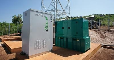Energy Vision selects Flexenclosure's eSite for major hybrid power system rollout in Gabon