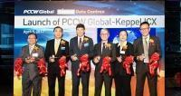 PCCW Global and Keppel Data Centres' brand new International Carrier Exchange (ICX) forges faster interconnects for businesses in Hong Kong