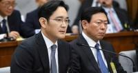 Samsung heir Lee Jae-Yong denies corruption charges