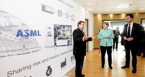 ASML to acquire Taiwan's HMI chip inspection firm for 2.75 billion euros