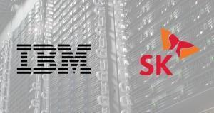 IBM & SK open IBM cloud data center in Korea