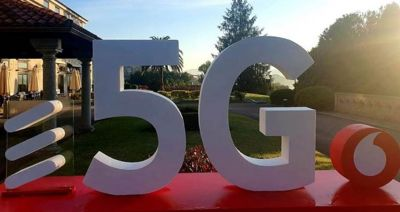 Two leading vendors are behind Vodafone's 5G launch