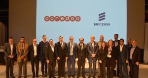 Ooredoo to deploy Ericsson billing system across all operations