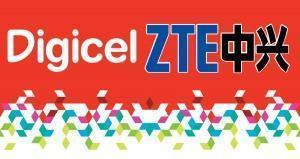 ZTE announce plans to expand 4G LTE networks across the Caribbean and Central America