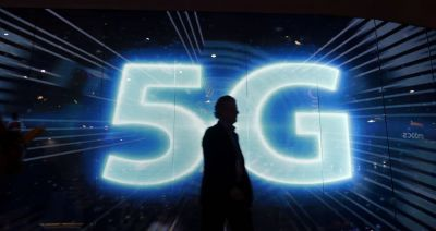 US reveals new 5G funding plan
