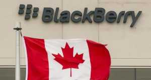 BlackBerry announces sale of its messaging tools to US government