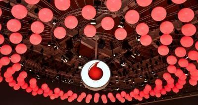 Vodafone in merger talks in effort to become India's largest telecom operator