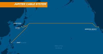 Connecting the world through subsea cable systems