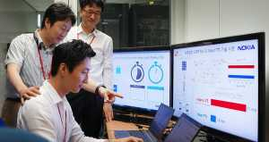 SK Telecom and Nokia achieve significantly reduced latency