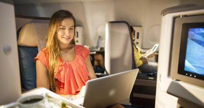 In-flight broadband to create $5.2bn market in Middle East by 2035