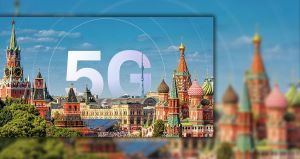 MTS and Huawei launch 5G zone in Moscow