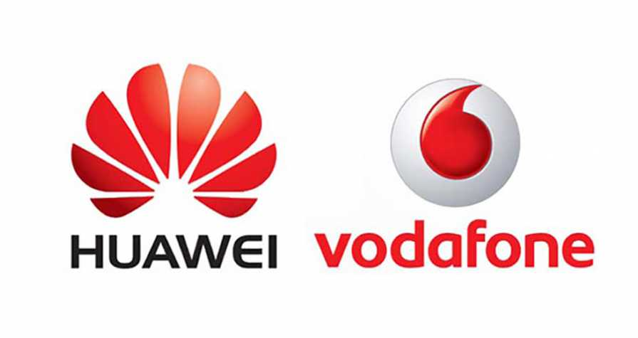 Vodafone and Huawei achieve 5G data connection in Italy
